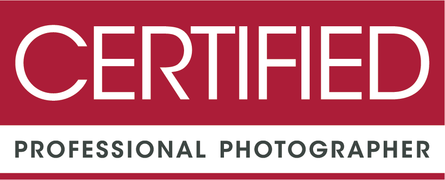 Certified Professional Photographer Designation