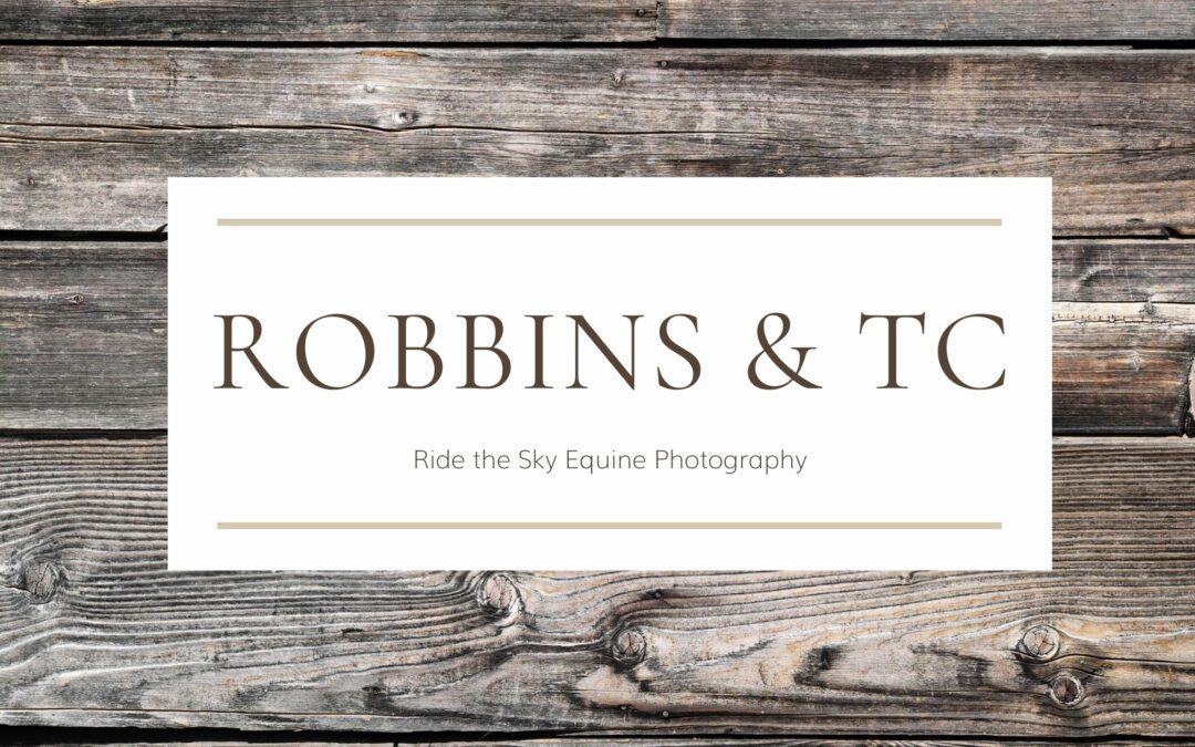 Horse Photography: Robbins and TC | Ocoee TN